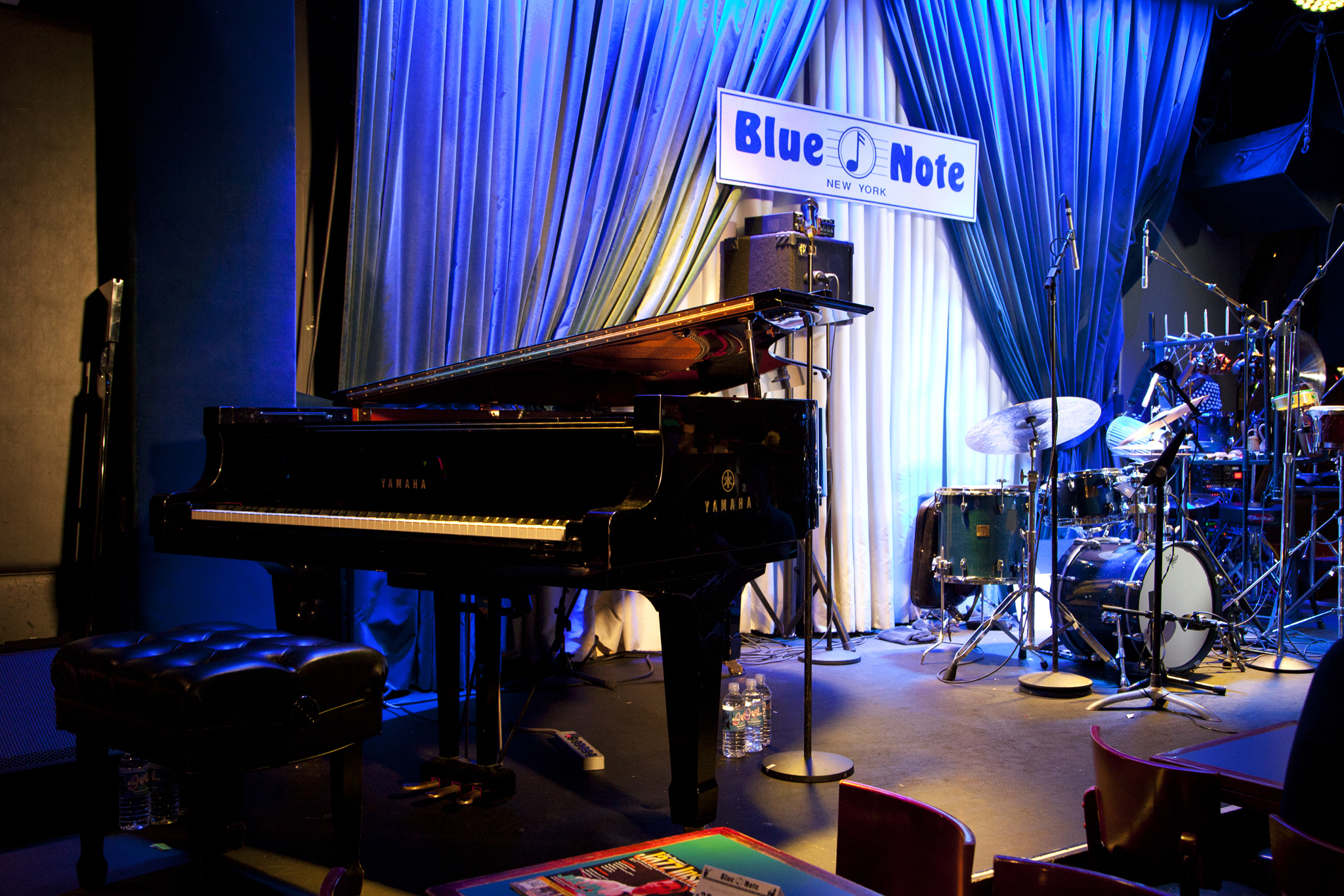 Best-Jazz-Clubs